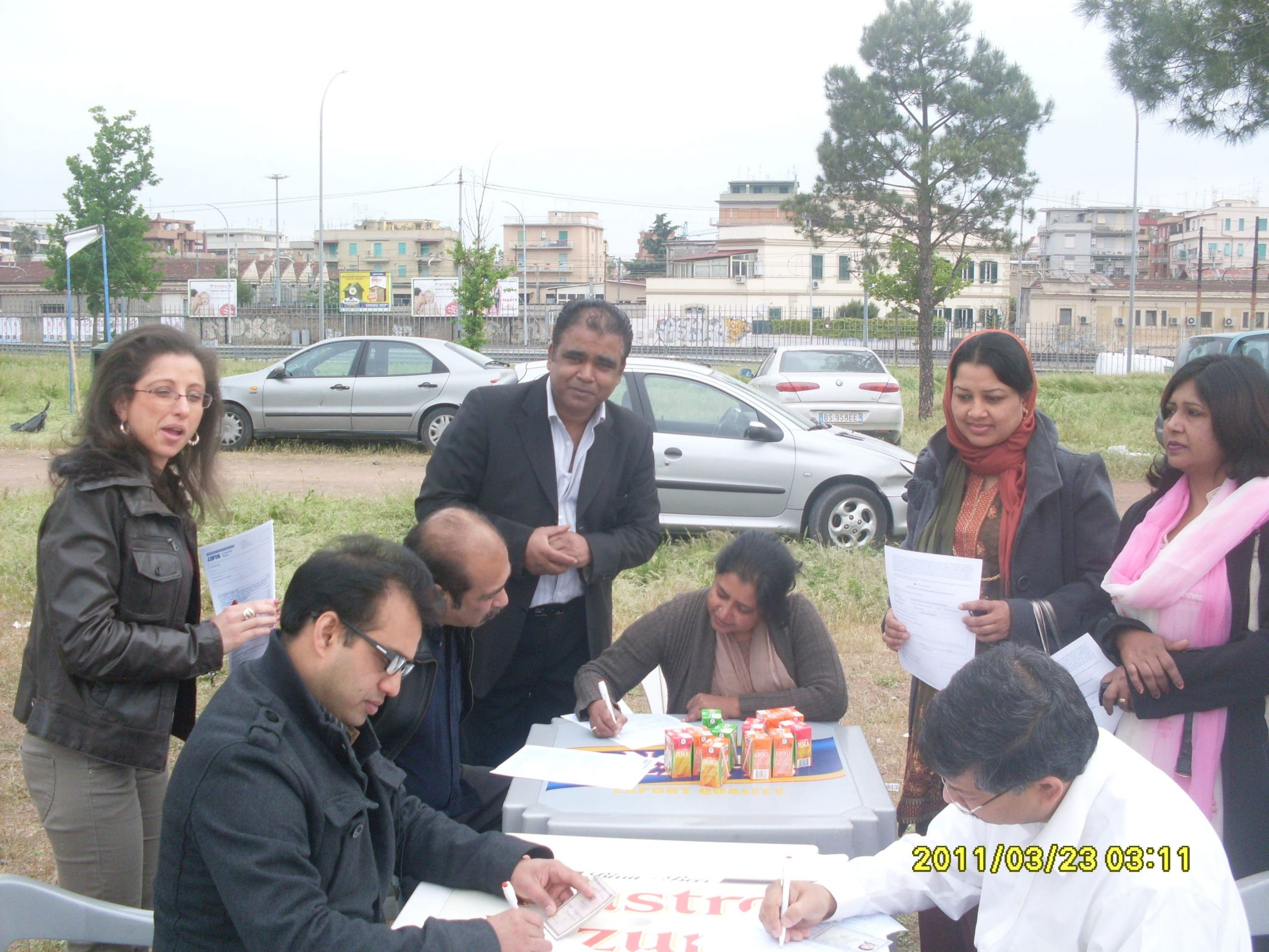 SOME PICTURE BLOOD DONATION PROGRAM